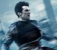 John Harrison (Benedict Cumberbatch) poster for 'Star Trek Into Darkness'