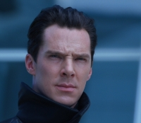 John Harrison (Benedict Cumberbatch) is up to no good