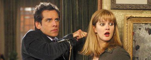 'Duplex' Is A Horrible Film Starring Ben Stiller And Drew ...