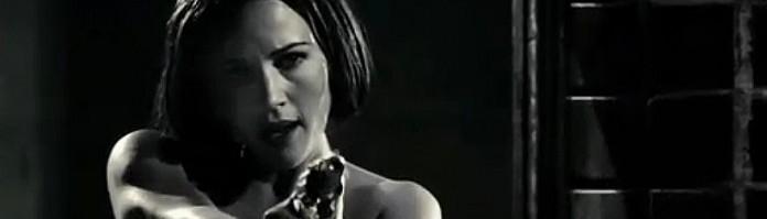 Carla Gugino in 'Sin City'