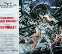 'Moonraker'