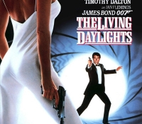 'The Living Daylights'
