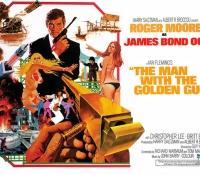 'The Man with the Golden Gun'