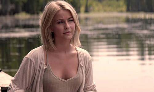 julianne hough hairstyle in safe 25 popular layered