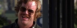 Philip Seymour Hoffman Top 5