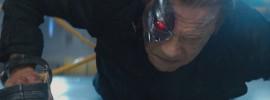 Arnold Schwarzenegger in 'Terminator Genisys'