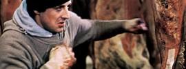"""Sylvester Stallone as """"Robert 'Rocky' Balboa"""" from 'Rocky'"""