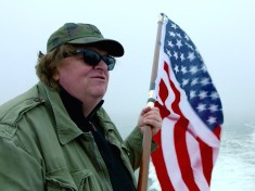 Michael Moore in 'Where to Invade Next'