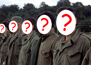 'The Dirty Dozen' turns 50 in 2017 so TailSlate recasts it