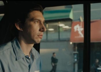 Board the bus for a ride through 'Paterson' – it's worth the trip