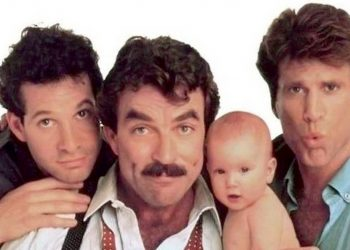 TailSlate recasts 'Three Men and a Baby' as it turns 30 years old
