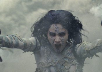 'The Mummy' is wrapped way too tight