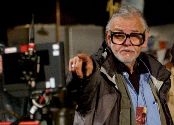 "The ""Godfather of the Dead"" George A. Romero has died"