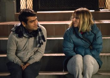 'The Big Sick' might be the best rom-com of the year