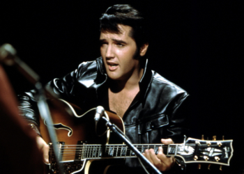 TailSlate Remembers Elvis Presley on the 40th Anniversary of his passing