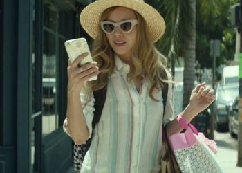 Head North, East, South or West as needed to see 'Ingrid Goes West'