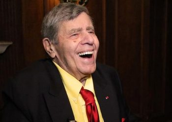 TailSlate remembers Jerry Lewis