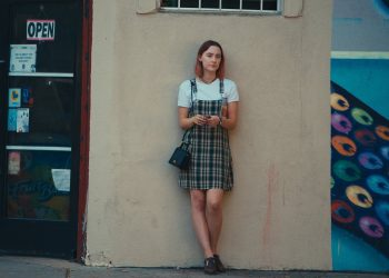 'Lady Bird' is auspicious, alluring and awesome