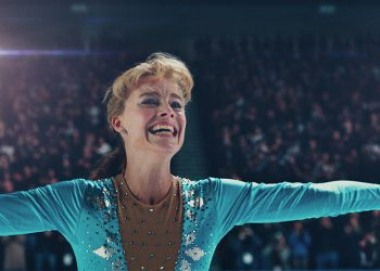 'I, Tonya' is a different look at a famous moment in figure skating